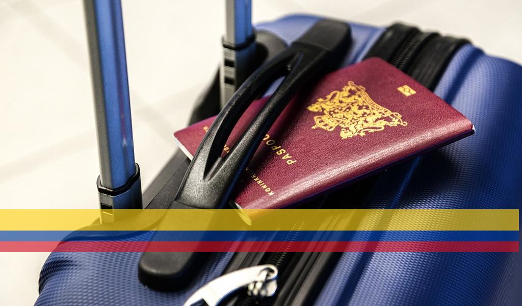 Colombia quiere implementar nueva política migratoria