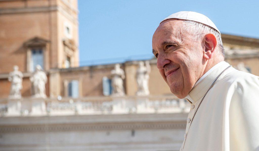El mensaje del papa Francisco contra la homofobia