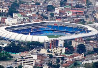 Cali busca ser sede de Mundial de Atletismo sub 20 en el 2022