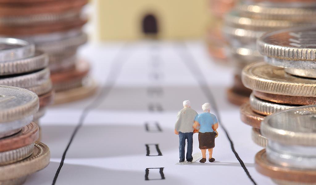 ¿Qué es la pensión familiar?