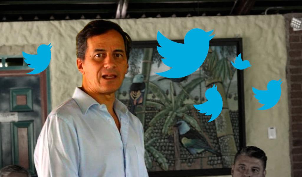 Palabras de Nieto Loaiza generan ola de críticas