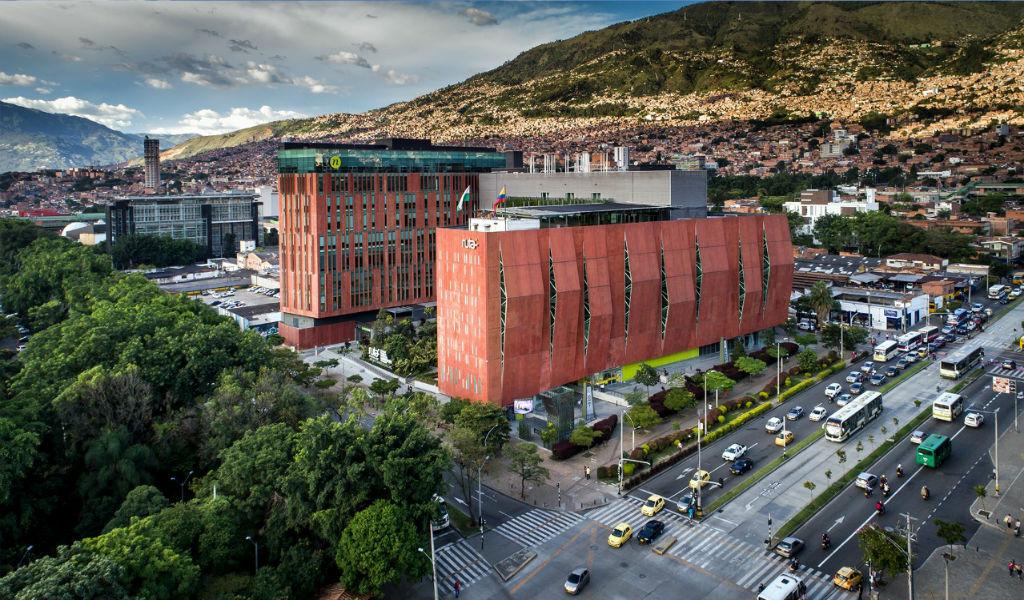 Medellín, potencia tecnológica en la Revolución Industrial