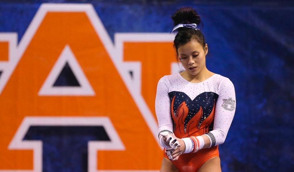 Samantha Cerio se retira tras grave lesión