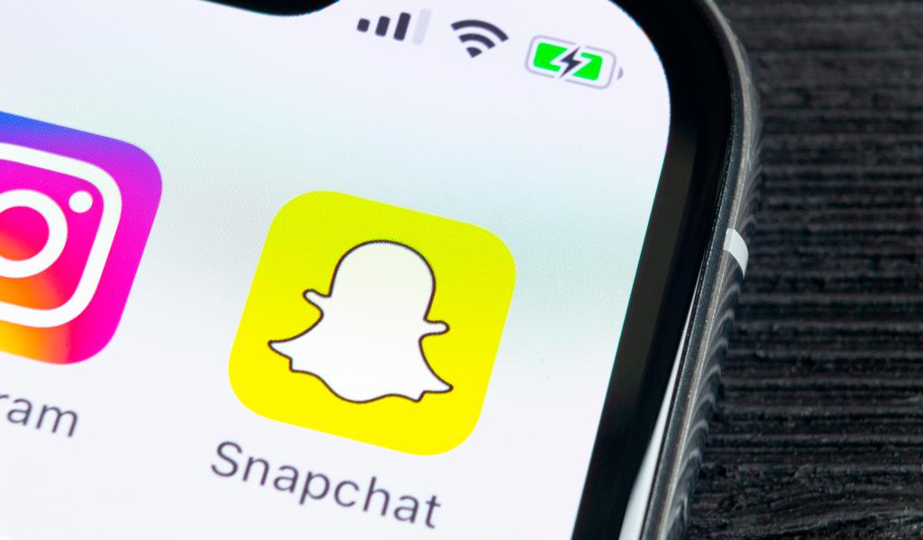 Snap Game: la plataforma de juegos de Snapchat