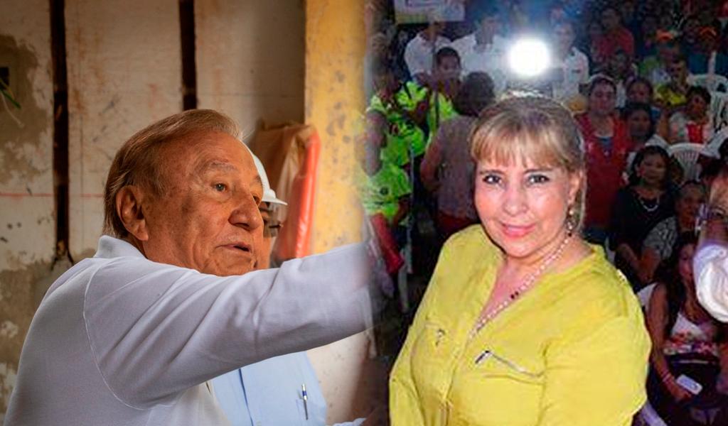 """Alcalde de Bucaramanga llama """"bruta"""" a concejal"""
