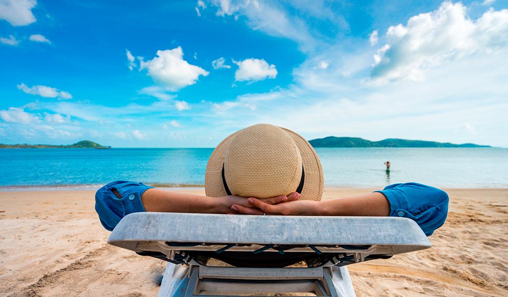 Emprendimientos para programar sus vacaciones
