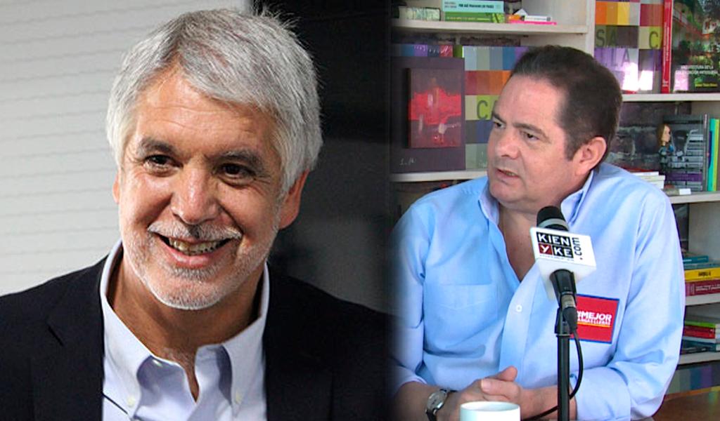 Vargas Lleras lamenta haber apoyado Alcaldía de Peñalosa