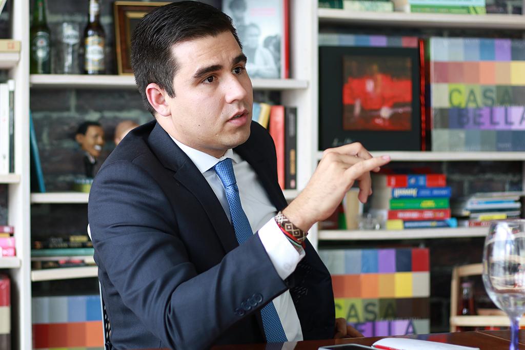 Carlos Ardila, defensor incansable del Putumayo