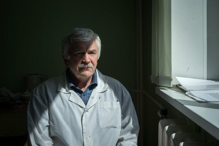 También Rusia paga sueldos minúsculos a sus médicos