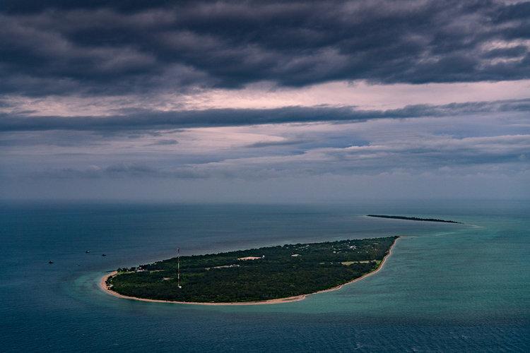 Cambio climático erosiona islas y cultura de Australia