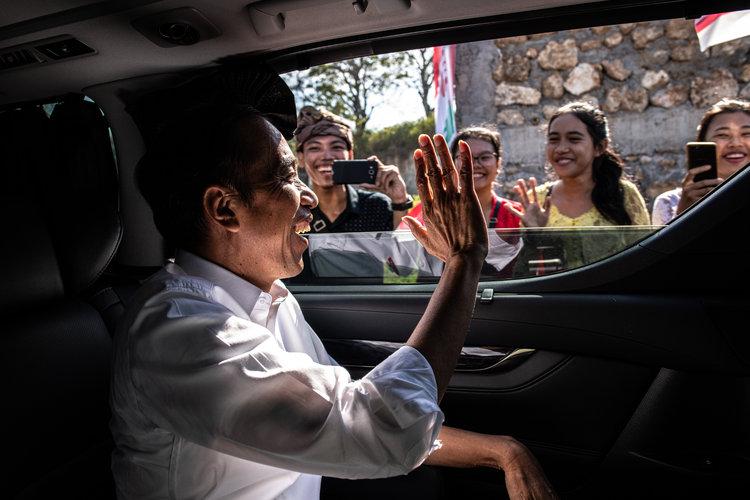¿Por qué es Indonesia una nación de superlativos políticos?