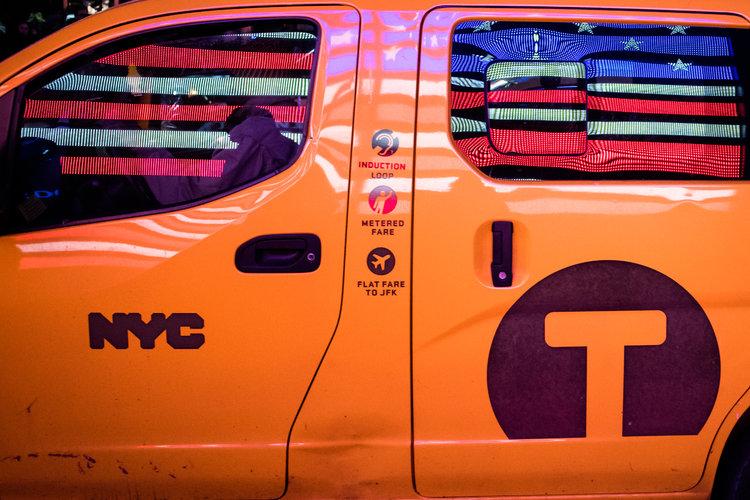 ¿Quién responde por suicidio de taxistas en Nueva York?