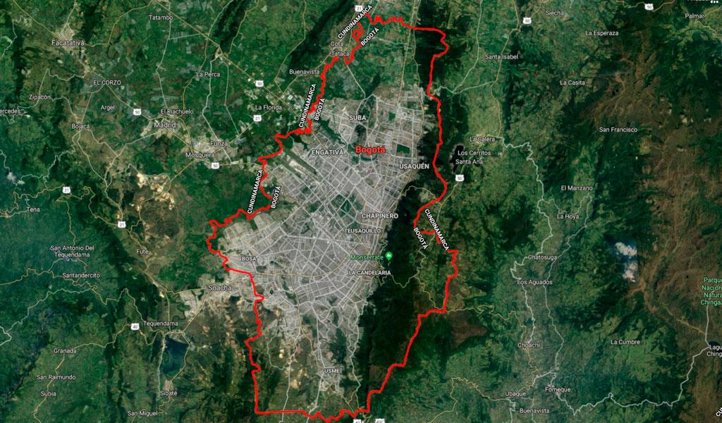 Bogotá se prepara para nuevo modelo de estratificación