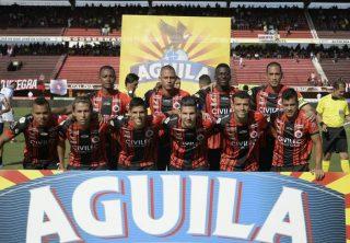 ¿Quién puede comprar al Cúcuta Deportivo?