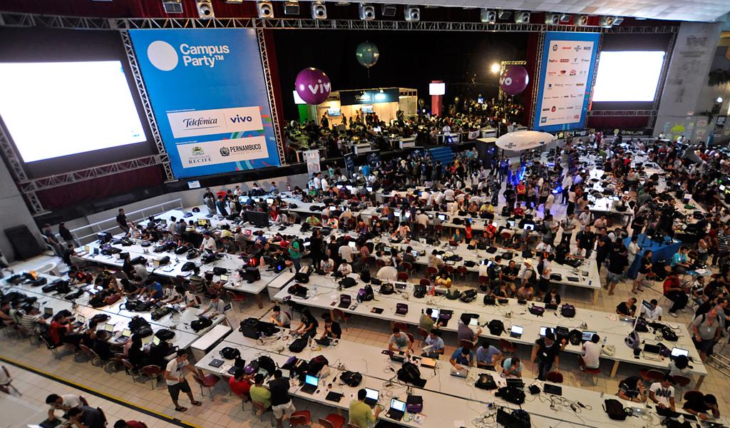 Fiesta de tecnología y emprendimiento se tomará Bogotá