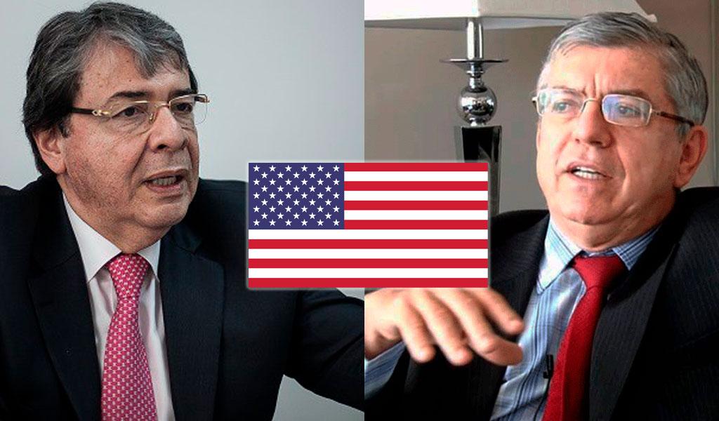 Gobierno negó ser cómplice de EE.UU. en caso de visas