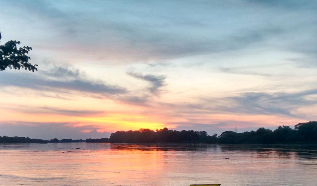 Avanza proyecto de gasificación en El Catatumbo