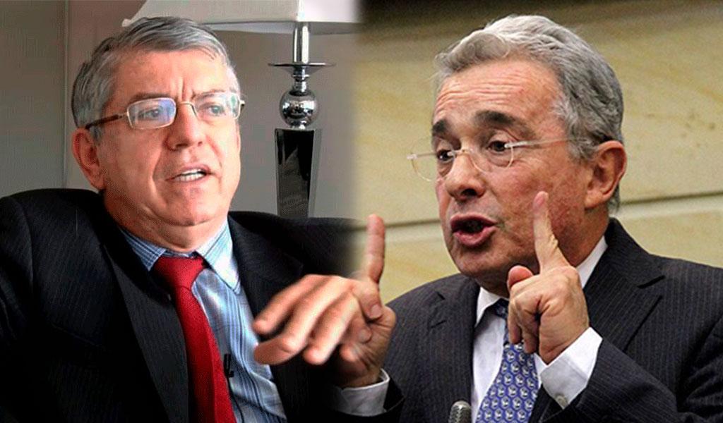 Gaviria rechazó propuesta de Uribe sobre objeciones JEP