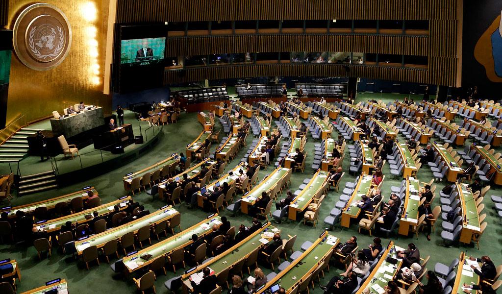 ONU denuncia tortura a integrante de ETA
