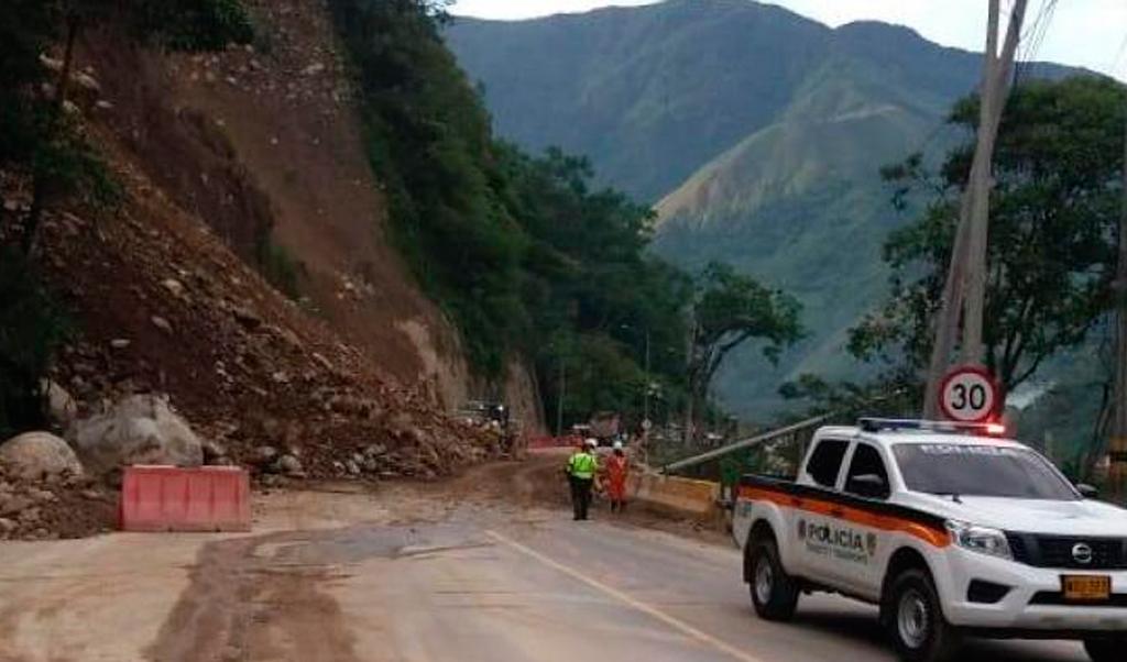 Gobierno dispuso 120 mil millones para vía al Llano