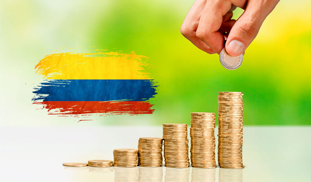 Economía colombiana creció 3% en este segundo trimestre