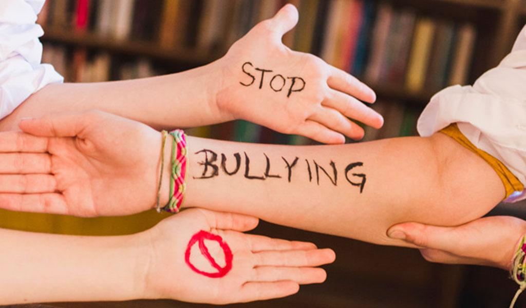 Día Contra el 'bullying', una fecha para crear conciencia
