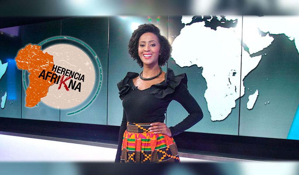 afro Edna Liliana Valencia