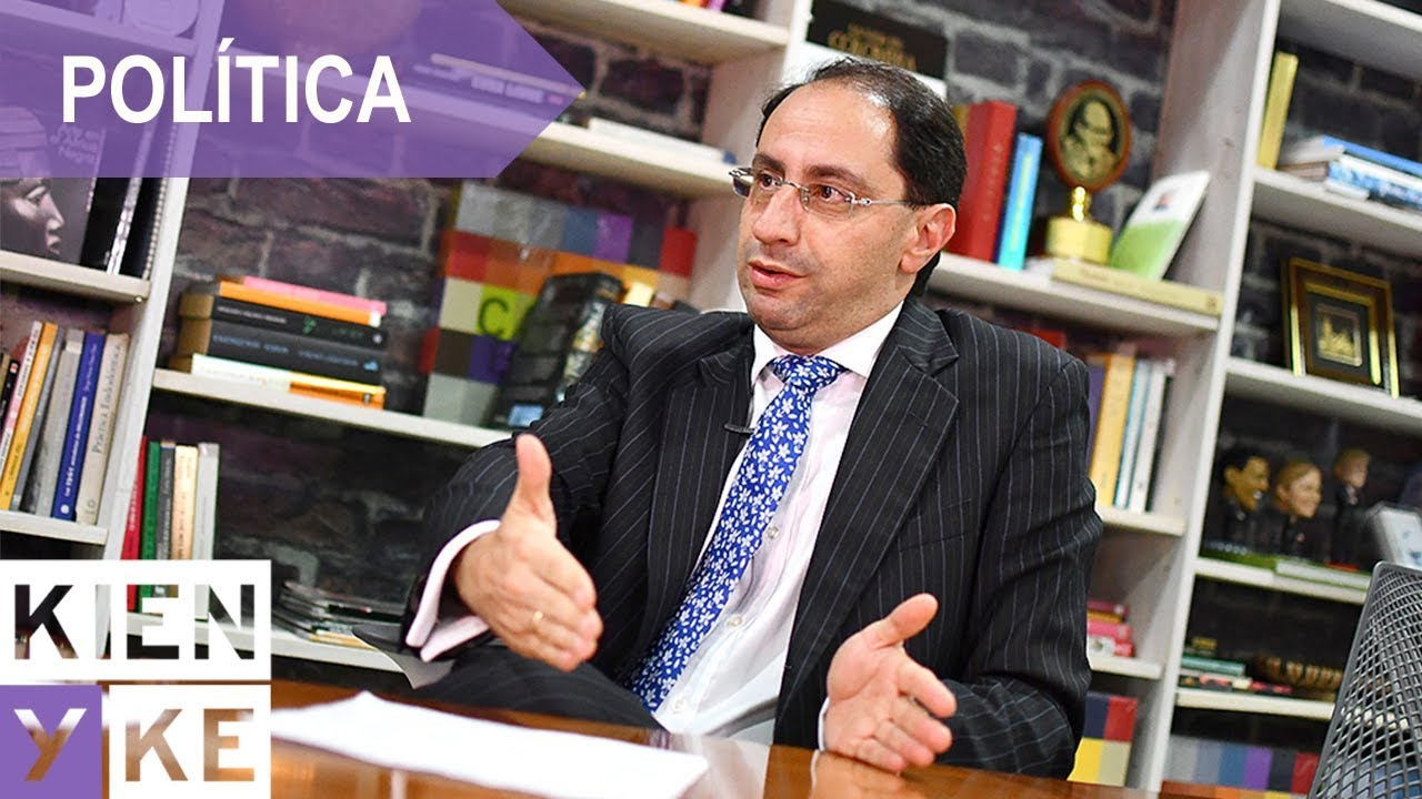 Mincomercio José M. Restrepo: padrino del emprendimiento
