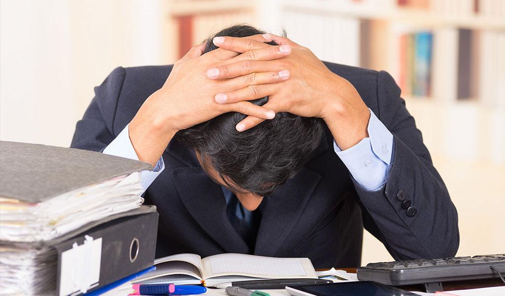 Desgaste laboral fue clasificado como enfermedad por OMS
