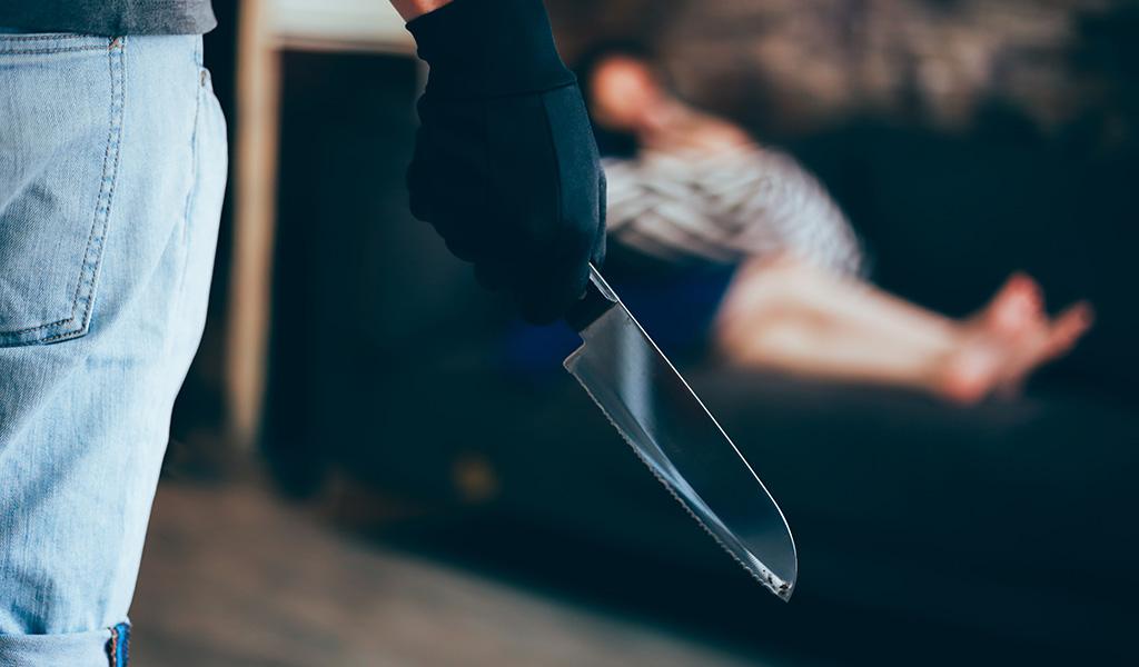 Joven mató a la mamá y a la hermana de su exnovia