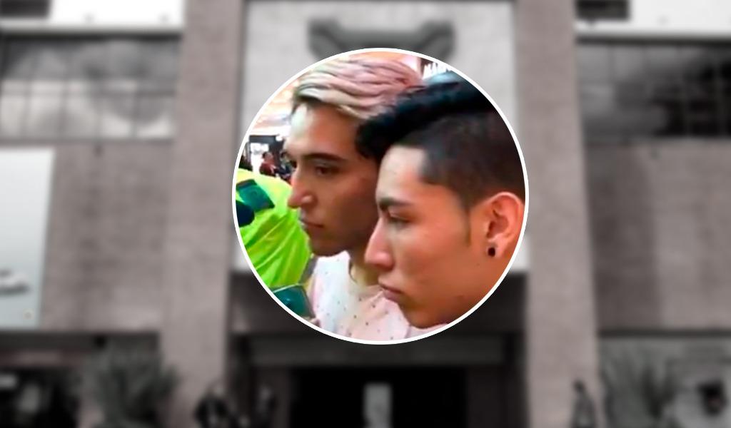 Anularon comparendo por caso de homofobia en el Andino