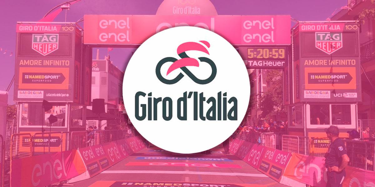 Primoz Roglic, ganador de la etapa 1 del Giro
