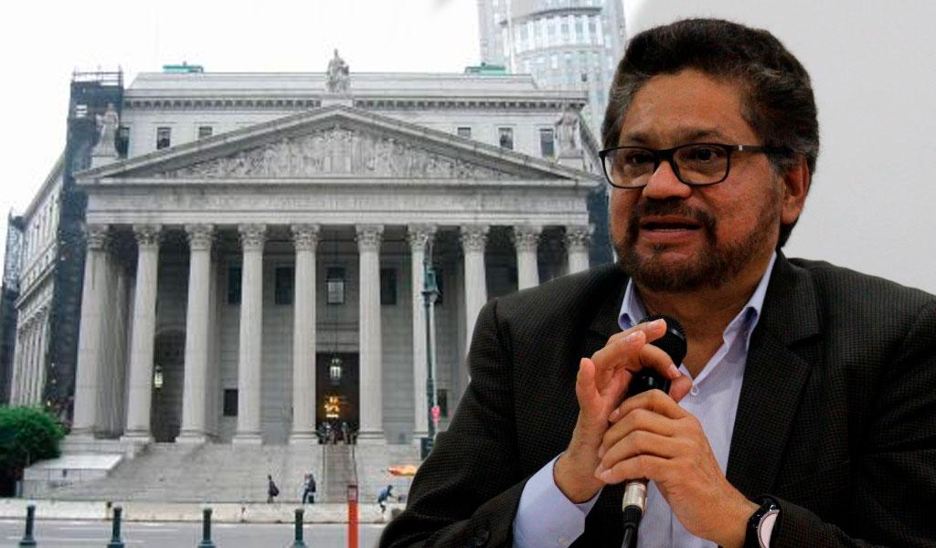 Estaría lista orden de extradición contra Iván Márquez
