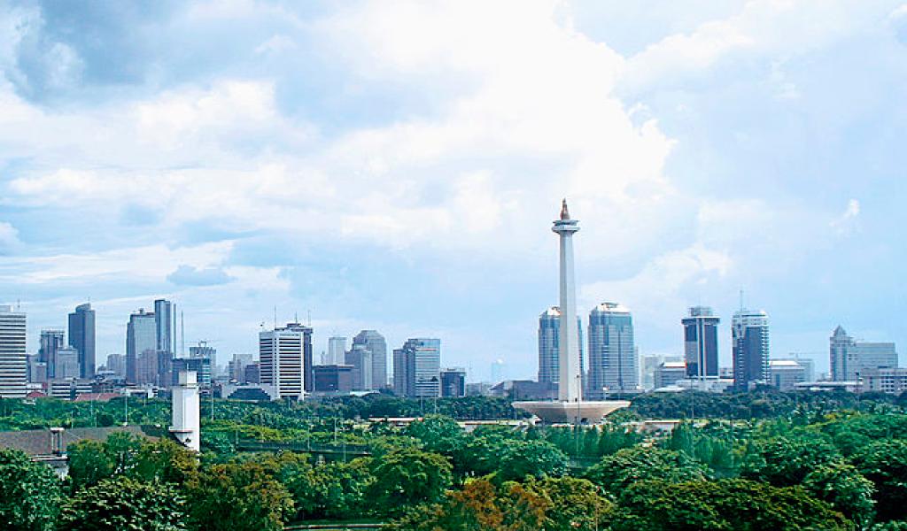 ¿Por qué Indonesia planea mudar su capital?
