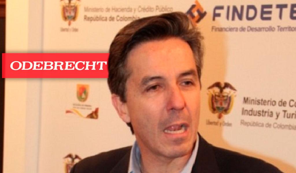 Roberto Prieto irá cinco años a prisión por Odebrecht
