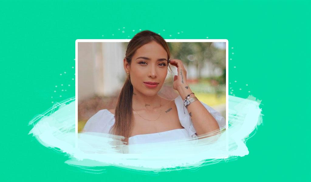 ¿Críticas a Luisa Fernanda W por exceso de Photoshop?