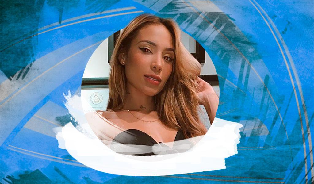 Críticas a Luisa Fernanda W por error de ortografía