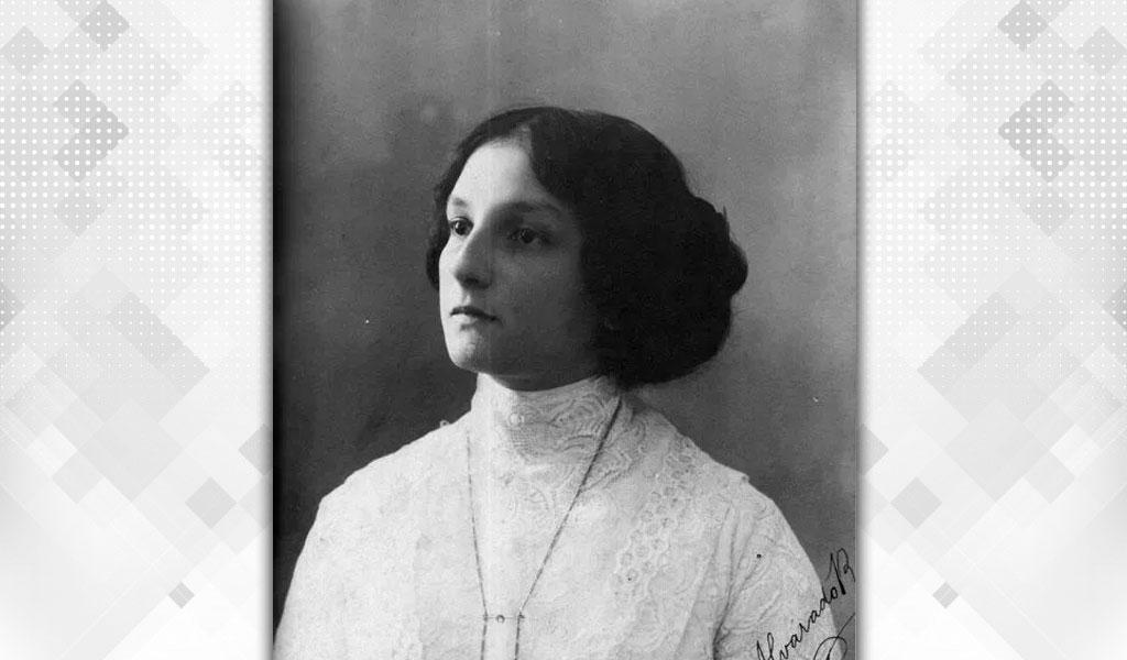 María Jesús Alvardo Rivera- quién murió el 27 de mayo
