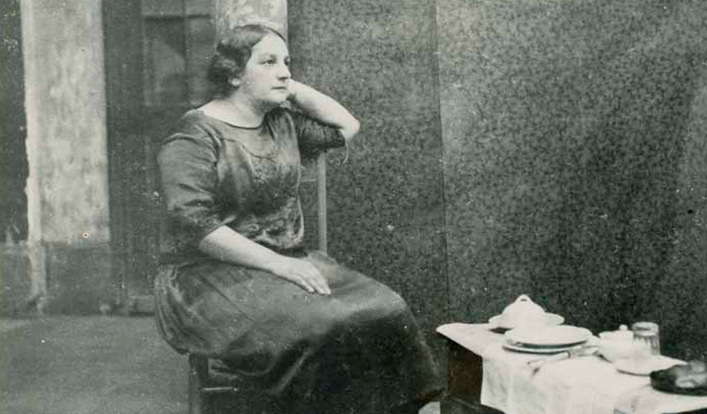 María Jesús Alvardo Rivera