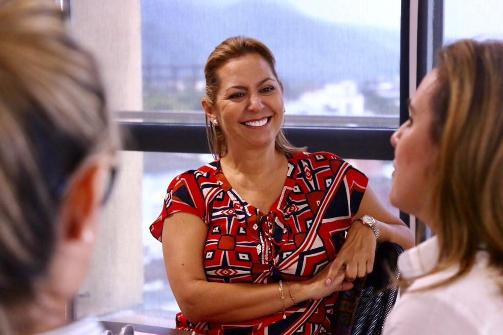Marcela Amaya gobernadora del Meta