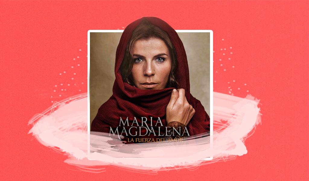 María Magdalena, la nueva producción de Caracol