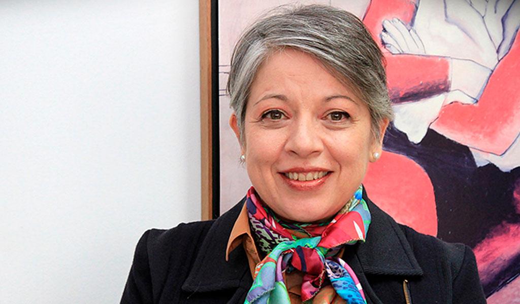 También renunció la vicefiscal María Paulina Riveros