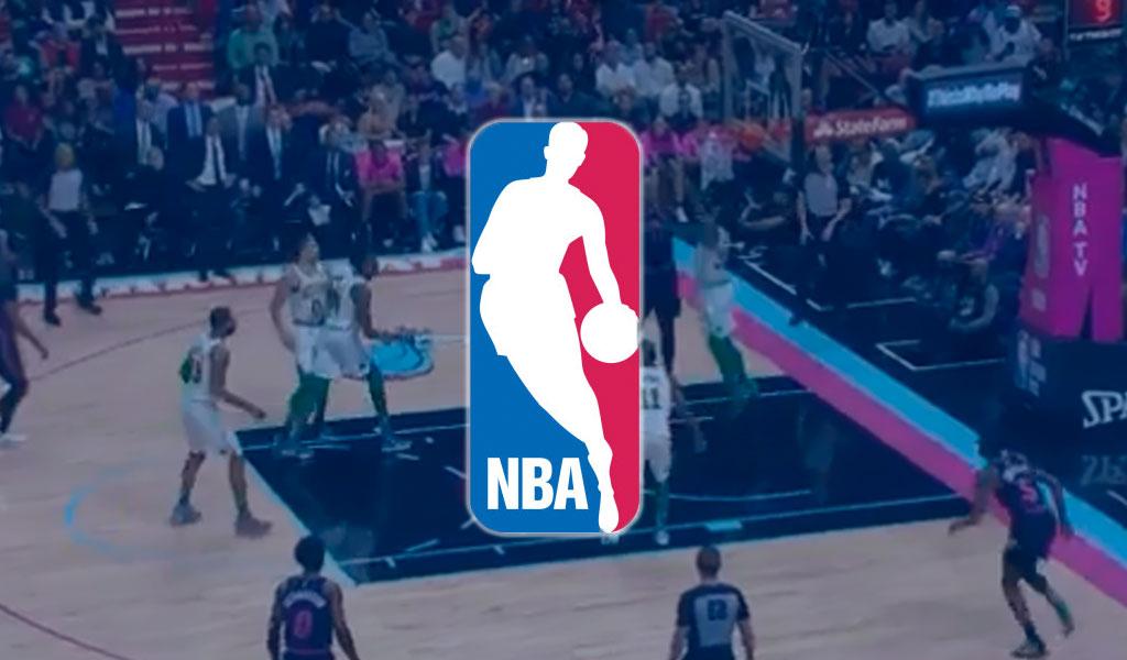 Este es el mejor quinteto de la NBA