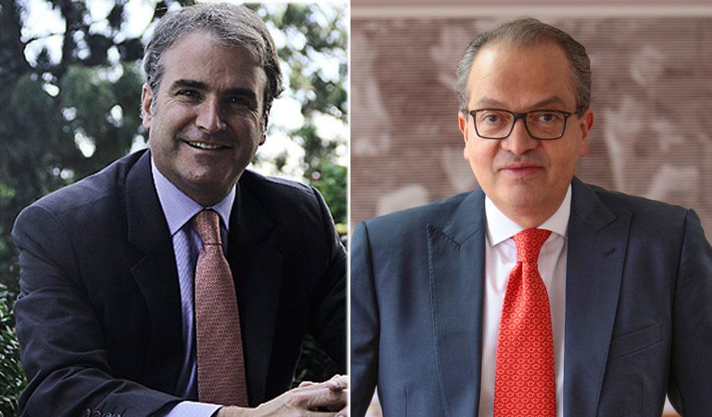 Pablo Robledo recusó al procurador Fernando Carrillo