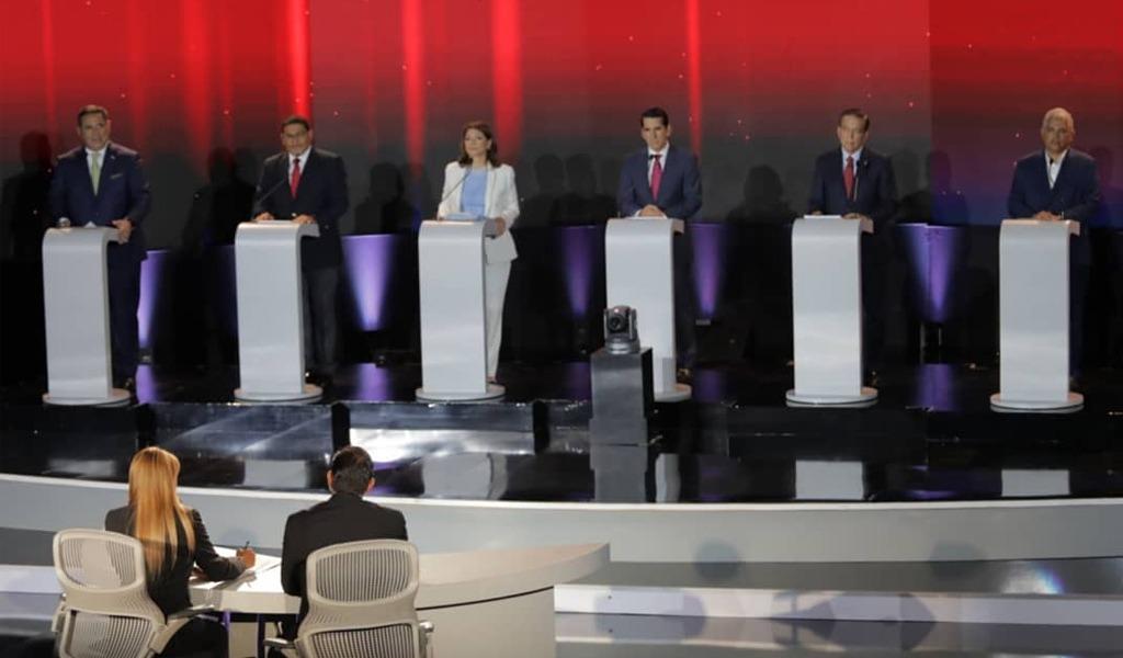 Elecciones Panamá candidatos