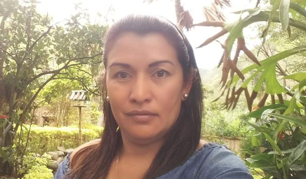 Asesinan a la personera de Samaniego, Nariño