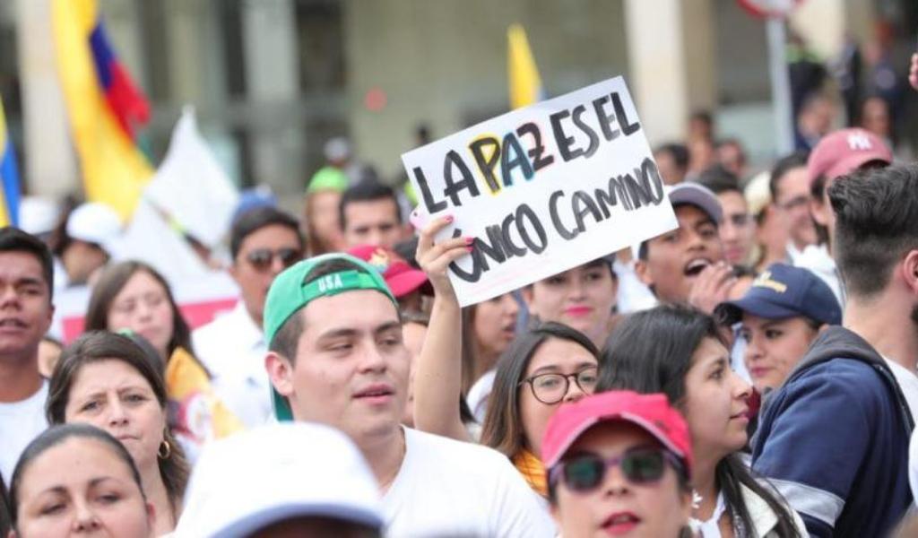 Defendamos la Paz pide proteger vida de Santrich