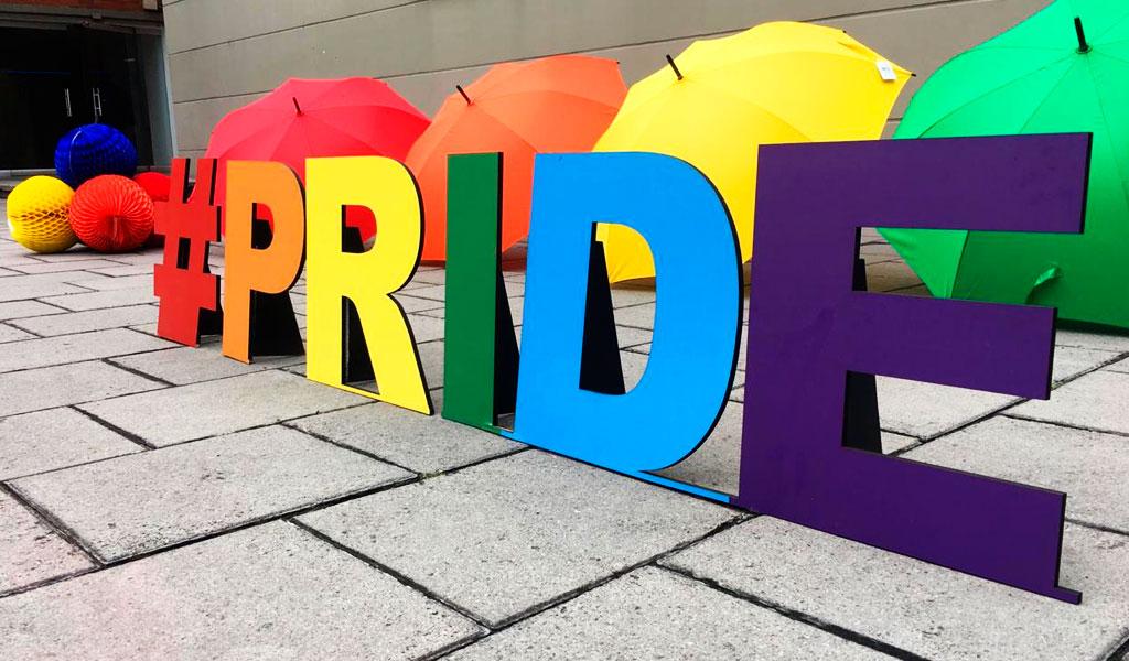 Pride Connection