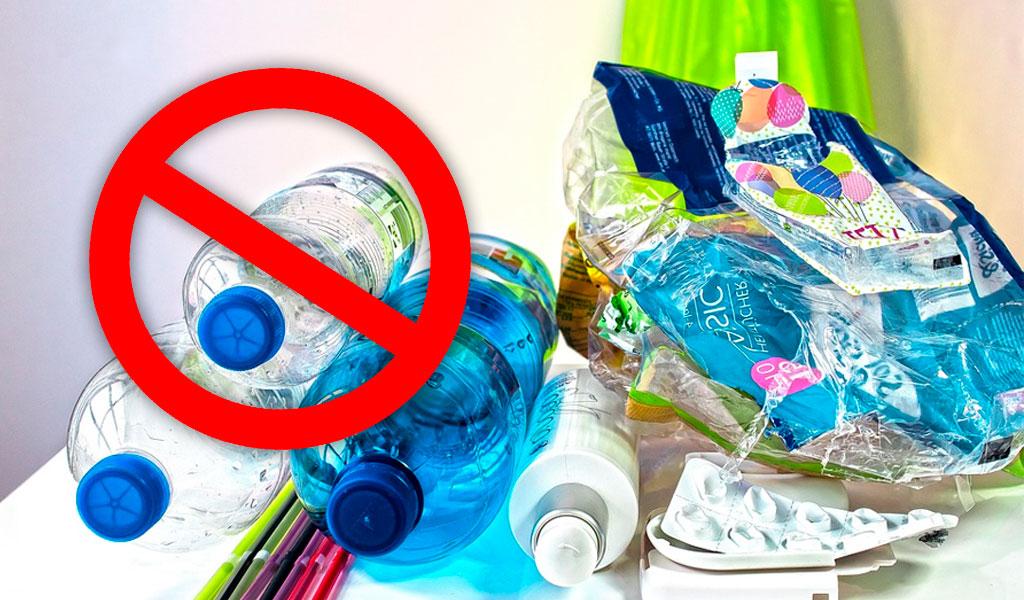 180 países firman pacto contra el uso plástico