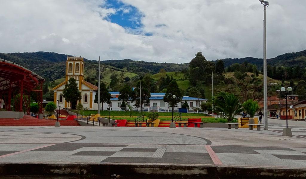 Proyectos de inversión social en Putumayo